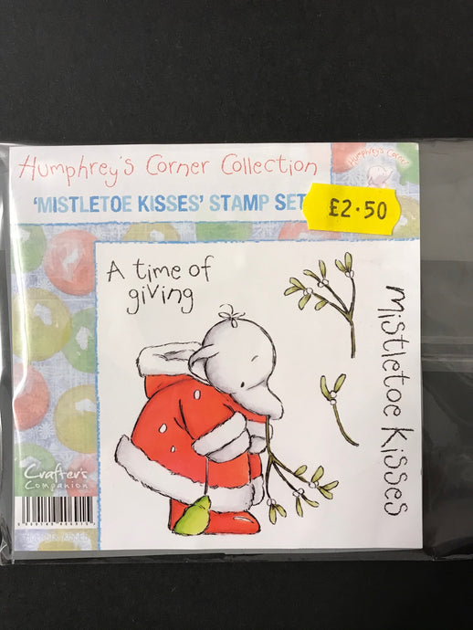 Christmas Stamps - Various