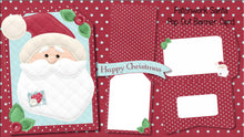 Christmas Pop Out Banner Card Bundle - The Printable Craft Shop - 5