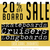20% off Skateboards, Cruisers and Longboards