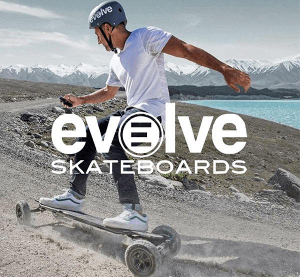 Shop Evolve Skateboards