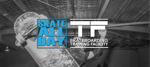 Skate All Day Skate Connection Page