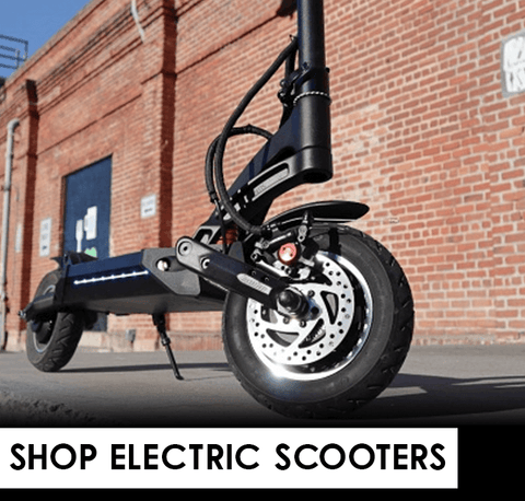Shop Electric Scooters at Skate Connection