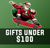 Gifts Under $100 at Skate Connection