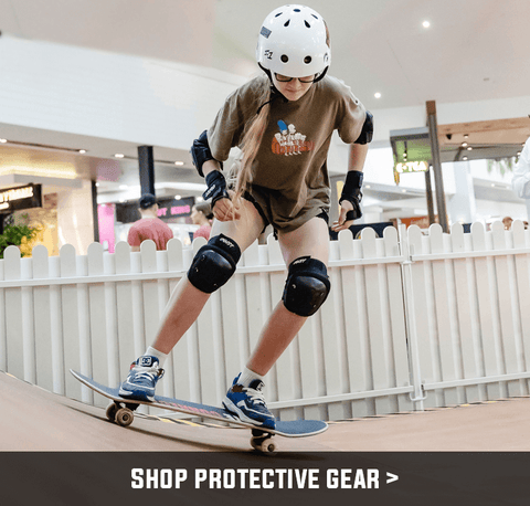 Shop Protective Gear at Skate Connection