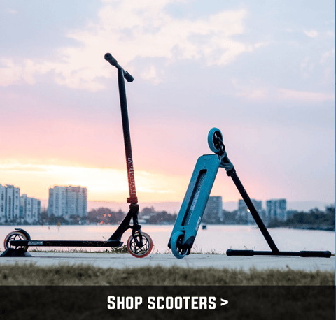 Shop Scooters at Skate Connection Australia