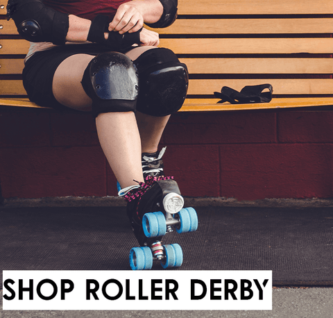 Shop Roller Derby Gear at Skate Connection