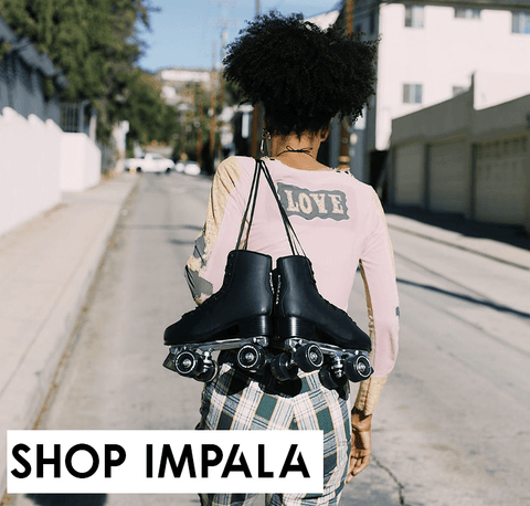 Shop impala Roler Skates at Skate Connection