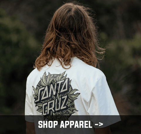 Shop Apparel at Skate Connection
