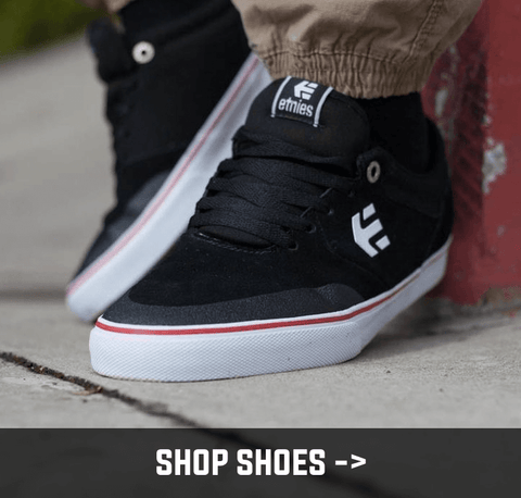 Shop Shoes at Skate Connection