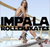 Impala Roller skates at Skate Connection Australia