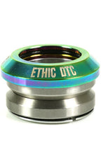 Ethic DTC Integrated Headset Neo Chrome