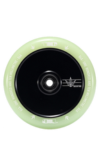 Envy Hollow Core Scooter Wheel Set 110mm Glow