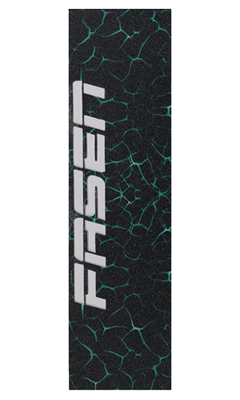 Fasen Lava Scooter Grip Tape Teal