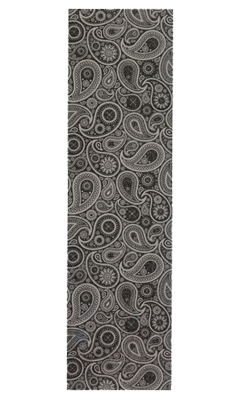 Envy Bandana Scooter Grip Tape Grey