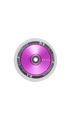 Root Industries AIR Wheels 110mm White/Purple