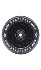 Sacrifice Spy Wheels 110mm Black