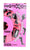 Crazy ProteXion Kids Tri-Pack Protective Gear Pink from Skate Connection