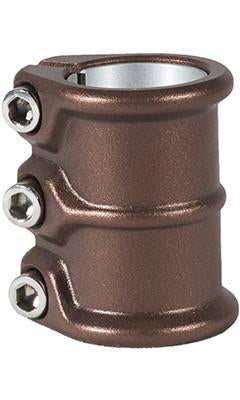 District HT Series Triple Clamp Coine