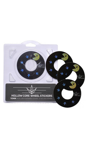 Envy Wheel Sticker Pack 110mm