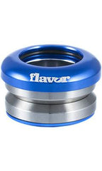 Flavor Awakening Integrated Headset Blue