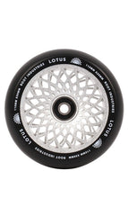 Root Industries Lotus Wheel Set 110mm Raw