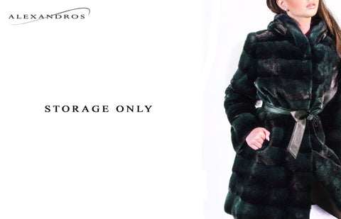 Storage Only - alexandros-furs