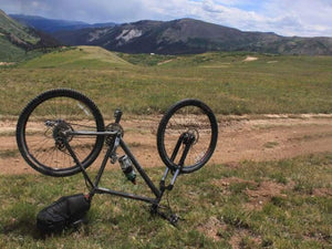 The Colorado Trail (CT) stretches over 486-miles between Denver and Durango. Biking it is an adventure of a lifetime.