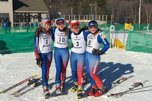 USTSA Telemark Nationals Recap