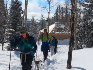 Utah Yurt Trips 101: How To Plan and Where To Go