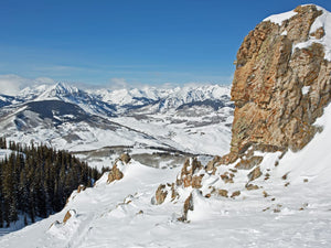 A Daredevil's Ski Guide to Crested Butte