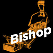 Bishop Design & Development Update