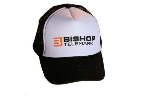 Bishop Telemark Trucker Hat
