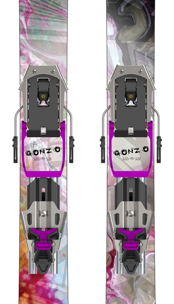 2019 GONZO & BMF/3 COMBO PRE-ORDER