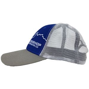 Tele Tour Trucker Hat