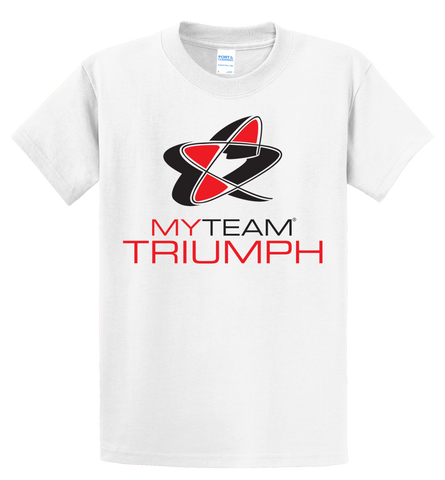 Mens myTEAM TRIUMPH Captain Shirt