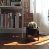 Modernica Case Study® Ceramic Table Top Cylinder Pot Planter -  - 5