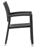 Zuo Boracay Set of 2 Outdoor Dining Chair -  - 3