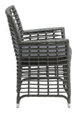 Zuo Modern Sandbanks Outdoor Chair - Set of 2 -  - 2