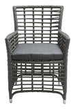 Zuo Modern Sandbanks Outdoor Chair - Set of 2 -  - 3