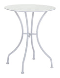 Oz Weather Resistant Outdoor Round Table -  - 2