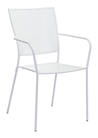 Pom Weather Resistant Outdoor Chair - Set of 2 -  - 2