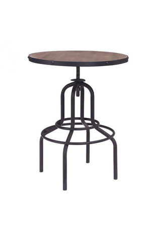 Zuo Modern Twin Peaks Counter Table -  - 1