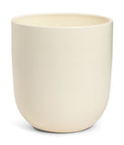 Modernica Case Study® Ceramic Bullet Pot Planter with Stand - gardenmybalcony.com - 6