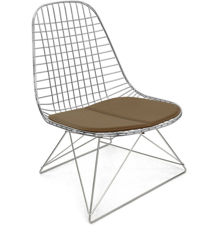 Modernica Low Rod Wire Chair -  - 1