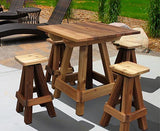 Gronomics Outdoor Picnic Table Bar Top - gardenmybalcony.com - 2