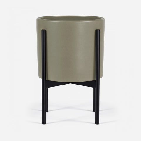 case modernica ceramic and sportique american collections at chairs planter furniture online study available planters daybeds modern