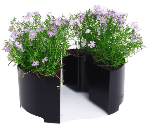 NMN Designs Umbrella Pole Tabletop Planter -  - 1