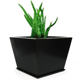 NMN Designs Zoid Recycled Planter - gardenmybalcony.com - 1