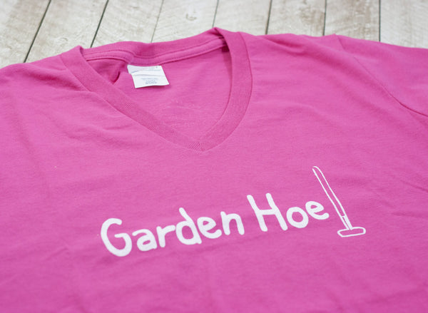 The Original Garden Hoe T-Shirt