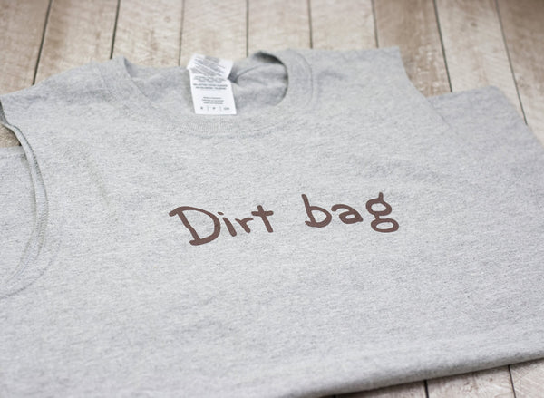 Dirt Bag Men's Tank